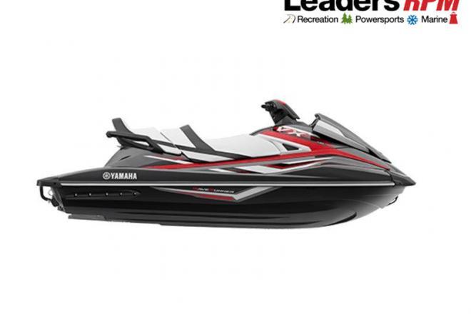 2019 Yamaha VX Cruiser HO - For Sale at Kalamazoo, MI 49019 - ID 148899