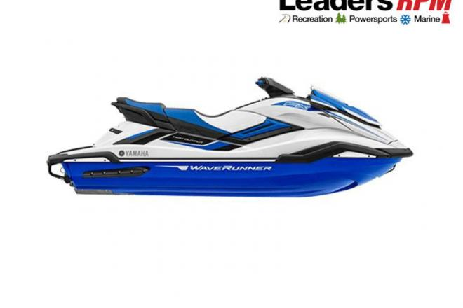 2019 Yamaha FX HO - For Sale at Kalamazoo, MI 49019 - ID 148903