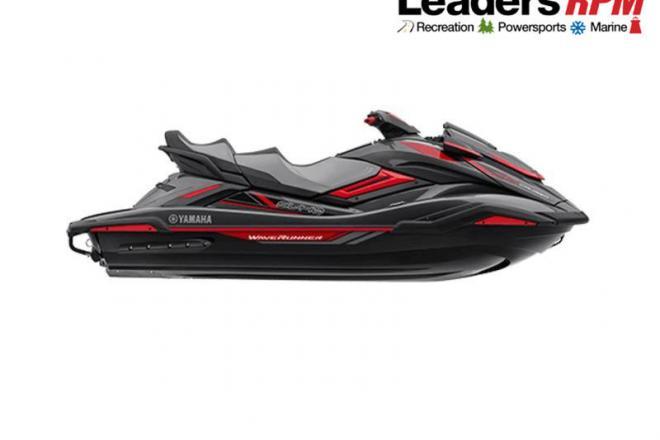 2019 Yamaha FX Cruiser SVHO - For Sale at Kalamazoo, MI 49019 - ID 148908