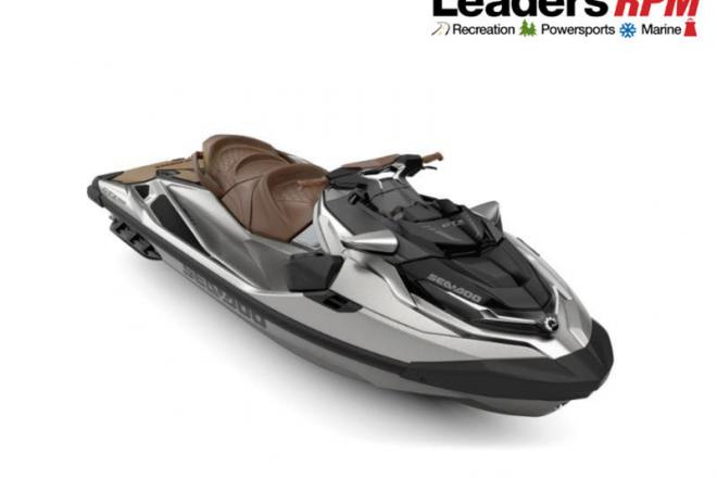 2019 Sea Doo GTX Limited 230 - For Sale at Kalamazoo, MI 49019 - ID 151084
