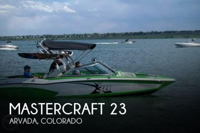 2013 Mastercraft X-30 - For Sale at Arvada, CO 80001 - ID 157767