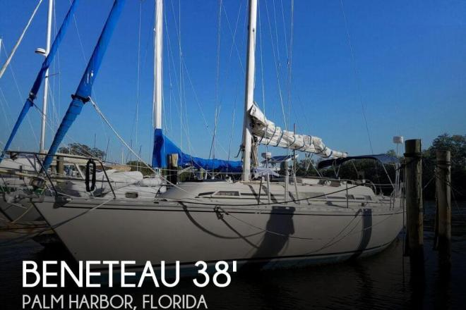 1984 Beneteau Idylle 1150 - For Sale at Palm Harbor, FL 34683 - ID 157356