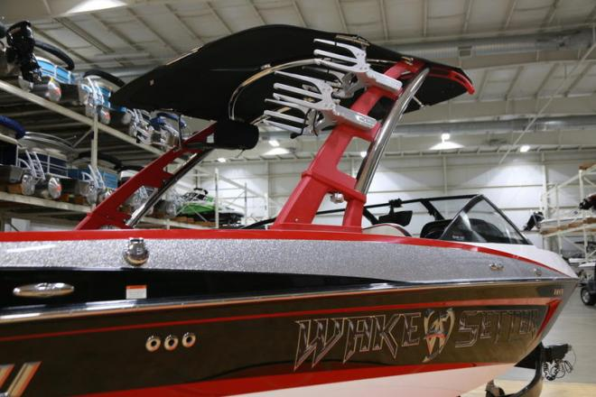 2013 Malibu Wakesetter 21 VLX - For Sale at Richland, MI 49083 - ID 157947