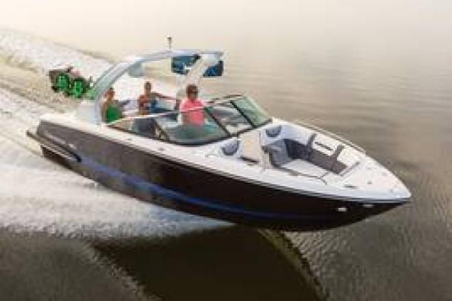 2019 Chaparral 257 SSX - For Sale at Coopersville, MI 49404 - ID 158050