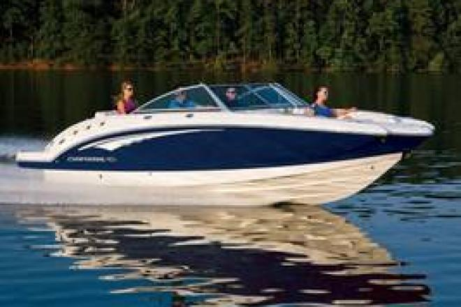 2019 Chaparral 244 Sunesta - For Sale at Coopersville, MI 49404 - ID 158226