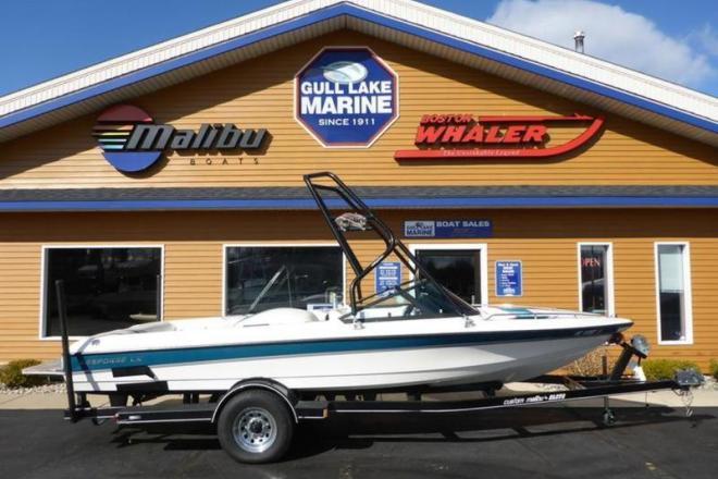 1998 Malibu Response LX - For Sale at Richland, MI 49083 - ID 158257