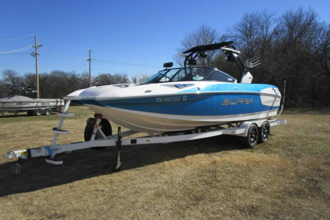 2017 Supra SE 450 - For Sale at Lewisville, TX 75077 - ID 158305