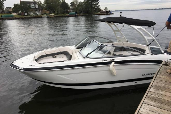 2016 Chaparral 230 Suncoast - For Sale at Montgomery, TX 77316 - ID 158315