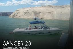 2006 Sanger 23