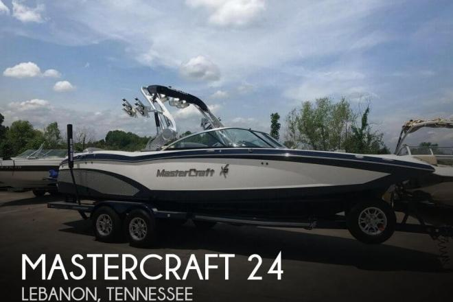 2016 Mastercraft x46 - For Sale at Lebanon, TN 37090 - ID 158455