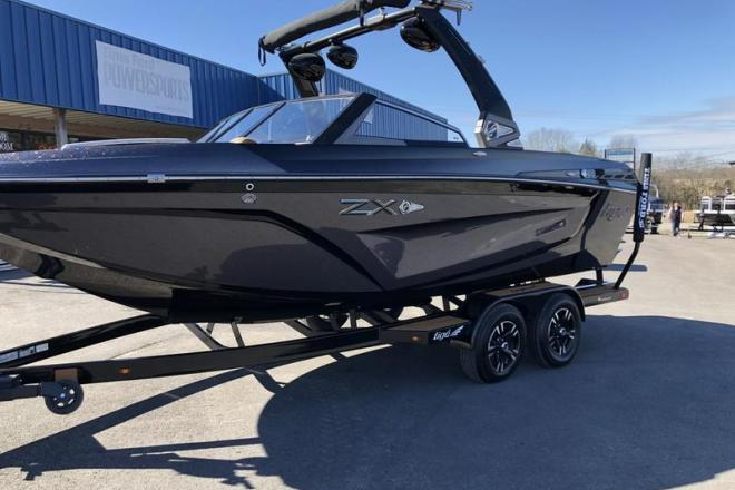 2019 Tige ZX1 - For Sale at Winchester, TN 37398 - ID 152883