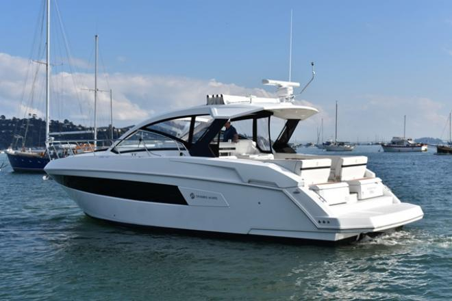 2015 Cruisers 39 EC - For Sale at Sausalito, CA 94965 - ID 157435