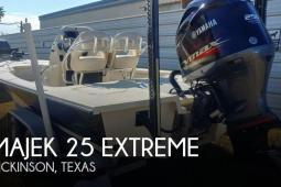 2012 Majek 25 Extreme