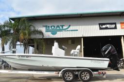 2016 Islamorada Boatworks 22