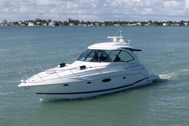 2012 Formula 45 Yacht - For Sale at Fort Lauderdale, FL 33331 - ID 158560