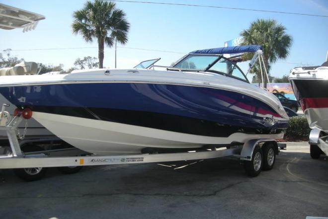 2019 Nautic Star 223 DC - For Sale at Saint Petersburg, FL 33731 - ID 156126