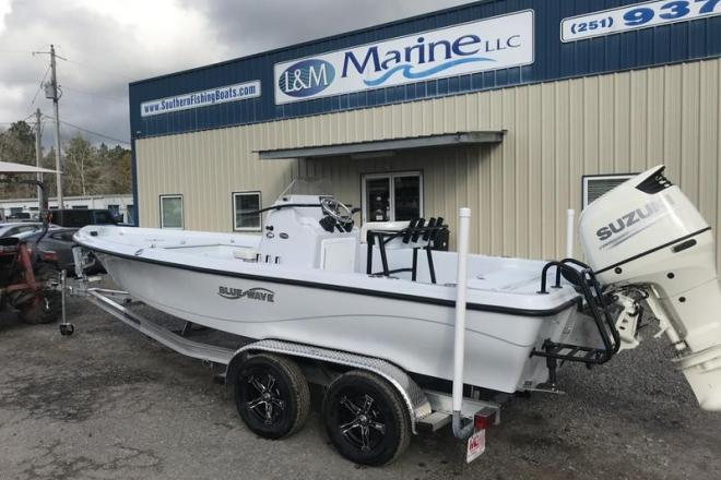 2019 Blue Wave 2200 Classic - For Sale at Stapleton, AL 36578 - ID 155654
