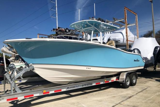 2019 Nautic Star 28 XS - For Sale at Saint Petersburg, FL 33731 - ID 156798