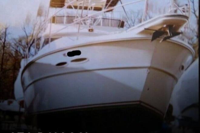 1984 Sea Ray SRV390 - For Sale at Grosse Ile, MI 48138 - ID 157453