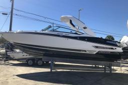 2019 Monterey 305SS