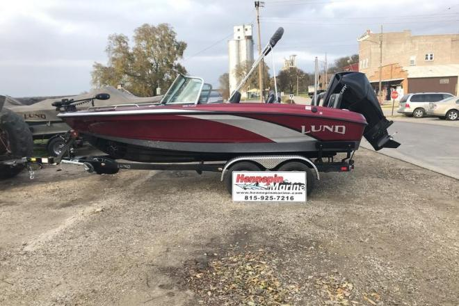2019 Lund 189 Tyee GL - For Sale at Hennepin, IL 61327 - ID 157089