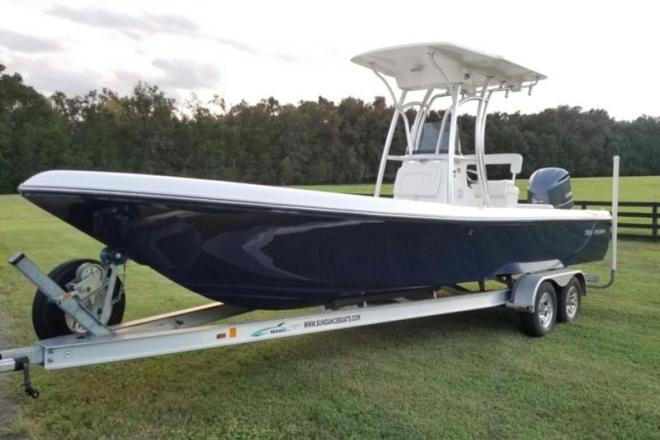 2014 Sea Born FX25 - For Sale at Ocala, FL 34470 - ID 158864