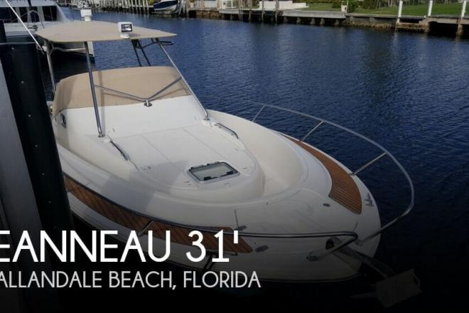 2005 Jeanneau Cap Camarat 925 WA - For Sale at Hallandale Beach, FL 33008 - ID 158784
