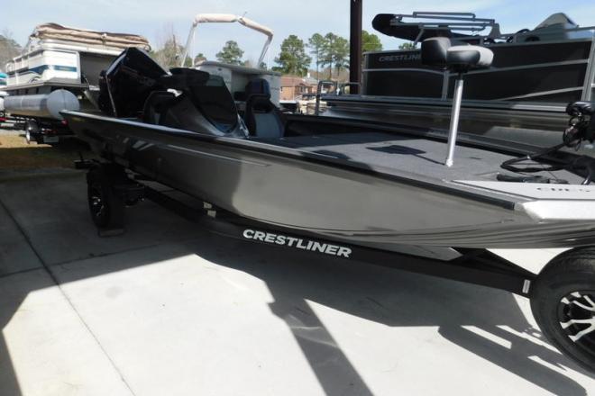 2019 Crestliner PT 20 - For Sale at Macon, GA 31201 - ID 133280