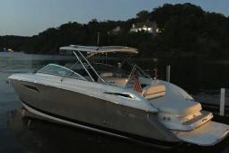 2016 Cobalt 336 Bowrider
