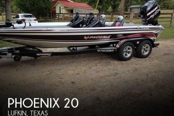 2015 Phoenix 721 - For Sale at Lufkin, TX 75901 - ID 159180
