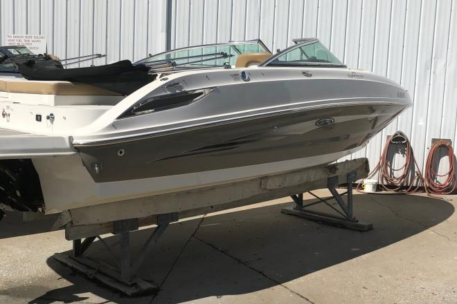 2011 Sea Ray 240 Sundeck - For Sale at Fort Myers, FL 33901 - ID 159213
