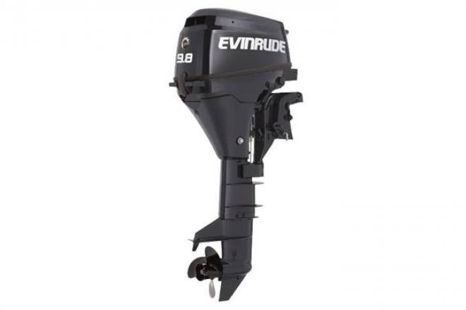 2018 Evinrude ModelE10RGL4 GRAP   9.8 HP - For Sale at Jefferson City, MO 65101 - ID 159237