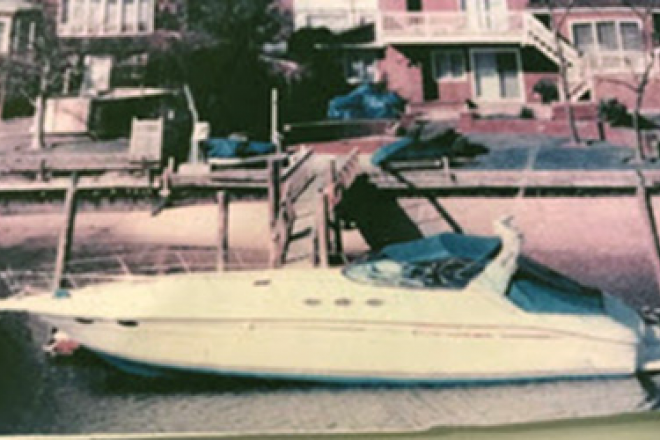 1995 Sea Ray 400 Express Cruiser - For Sale at Freeport, NY 11520 - ID 159284