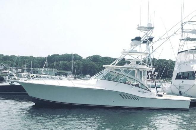 2006 Albemarle 410 Express - For Sale at New Bedford, MA 2740 - ID 159424