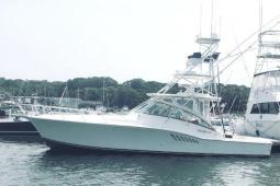 2006 Albemarle 410 Express