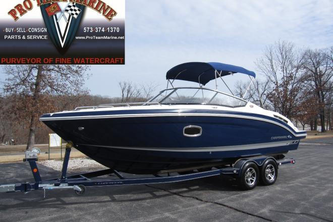 2016 Chaparral 257 SSX - For Sale at Sunrise Beach, MO 65079 - ID 159467