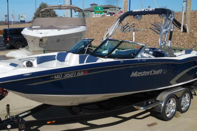 2014 Mastercraft X46 - For Sale at Osage Beach, MO 65065 - ID 150138