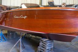 1950 Chris Craft Riviera