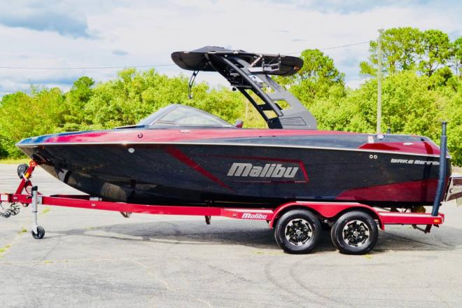 2018 Malibu Wakesetter 23 LSV - For Sale at Holly Springs, NC 27540 - ID 159736