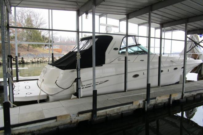 2003 Sea Ray 460 Sundancer - For Sale at Osage Beach, MO 65065 - ID 159819