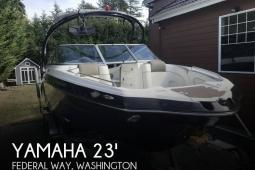 2013 Yamaha AR 242 Limited S