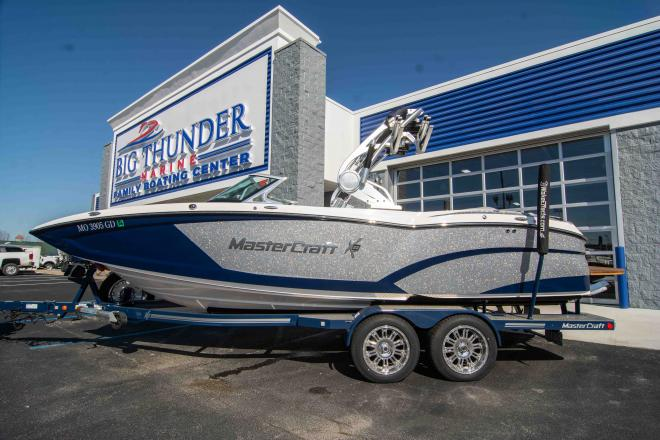 2016 Mastercraft X23 - For Sale at Osage Beach, MO 65065 - ID 159869