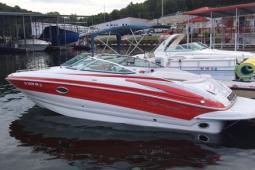 2010 Crownline 260 LS