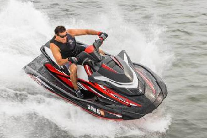 2019 Yamaha GP1800R - For Sale at Winchester, TN 37398 - ID 156048