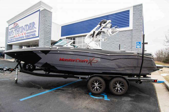 2016 Mastercraft XStar - For Sale at Osage Beach, MO 65065 - ID 160110