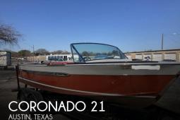 1965 Century Coronado 21