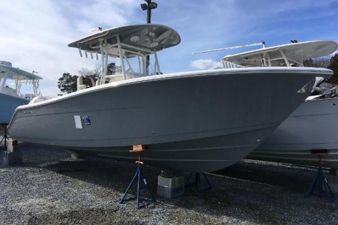 2019 Cobia 277 Center Console - For Sale at Selbyville, DE 19975 - ID 160321