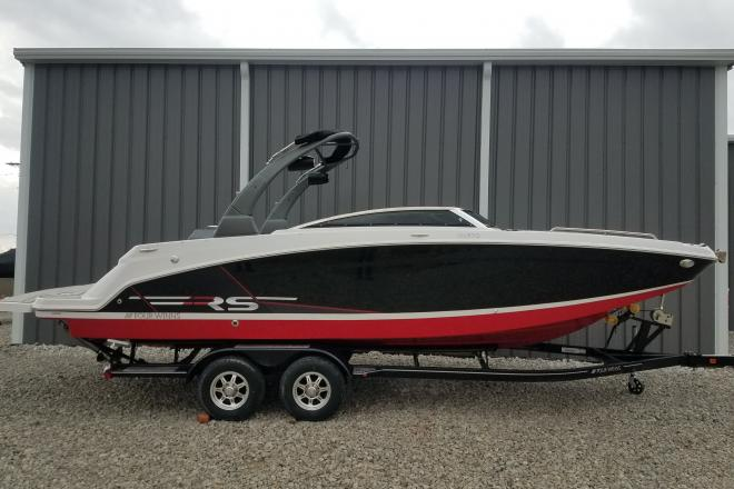 2019 Four Winns HD270 Surf - For Sale at Branson, MO 65616 - ID 160325