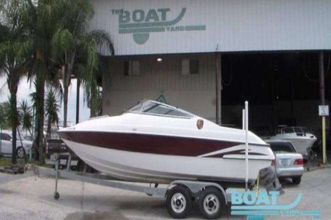 1999 Seaswirl 230 Cuddy Cabin - For Sale at Marrero, LA 70072 - ID 152808