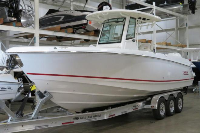 2019 Boston Whaler 280 Outrage - For Sale at Coopersville, MI 49404 - ID 158073